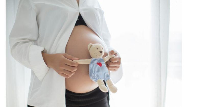 Estou grávida de um bebê com uma doença urológica. E agora? 5